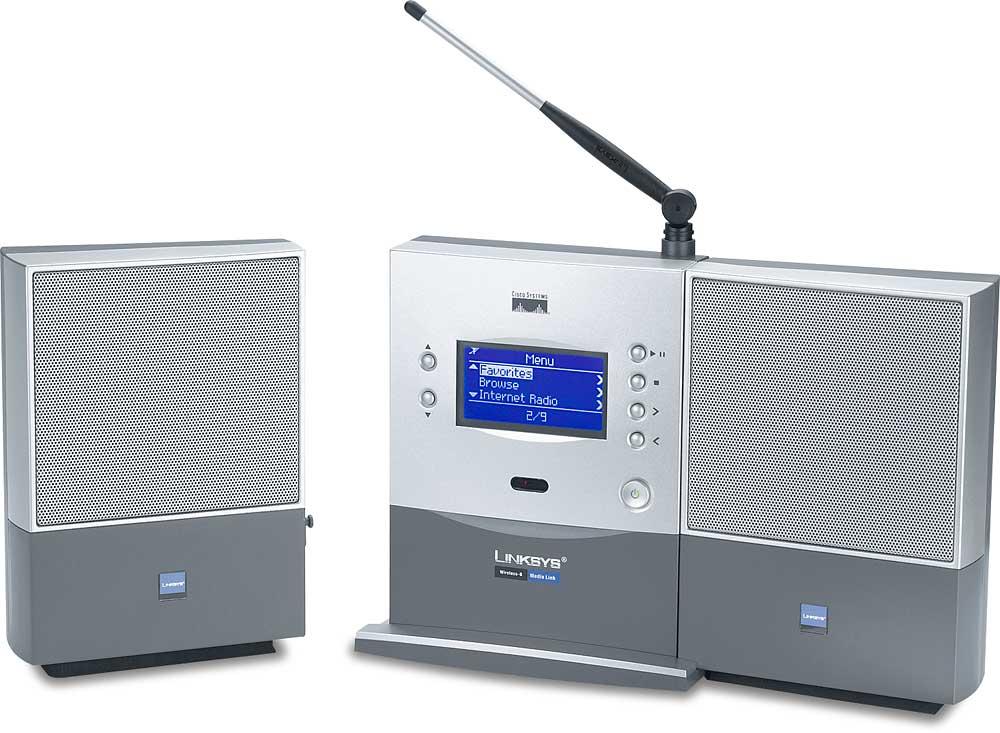 Радио Linksys WMLS11B - обзор и решение проблем