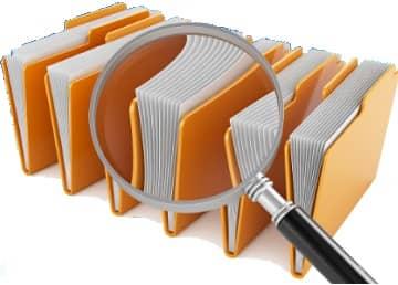 дубликаты файлов