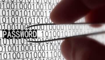 где сохранять пароль